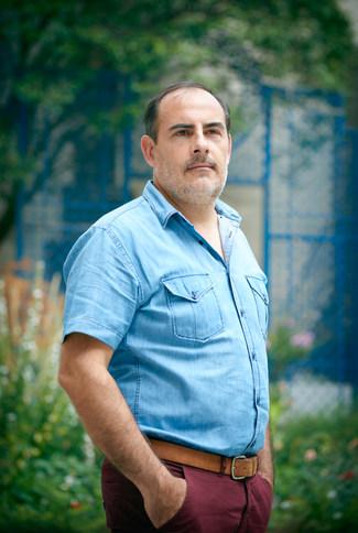Jean-Philippe Camborde