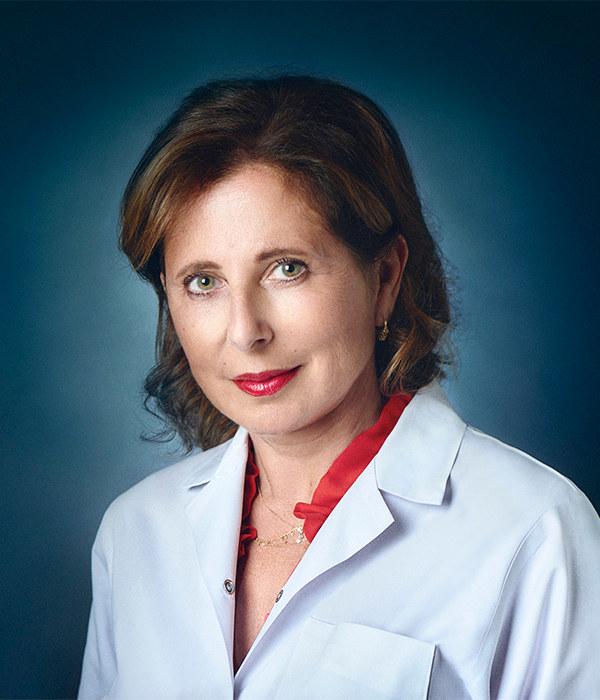 Docteur Isabelle Sarfati