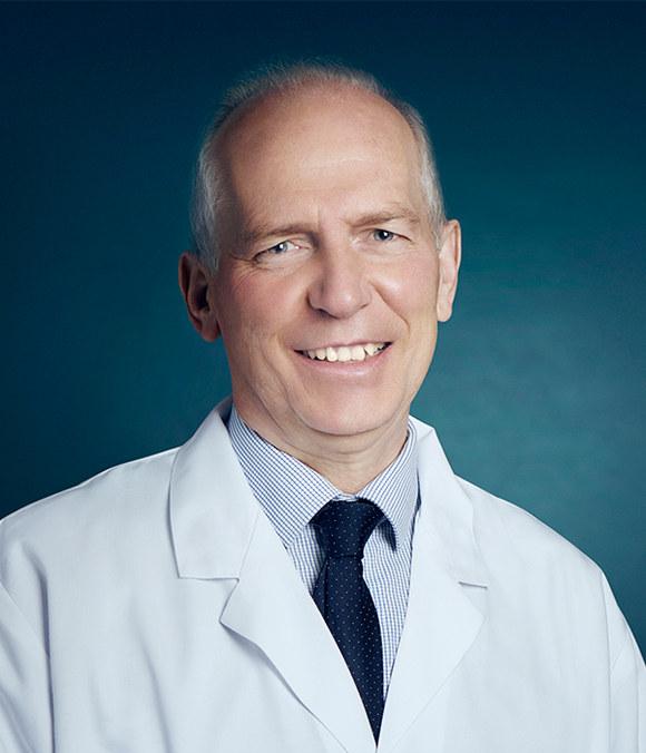 Professeur Thierry De Revel