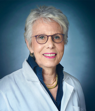 DR Martine THOMASSIN