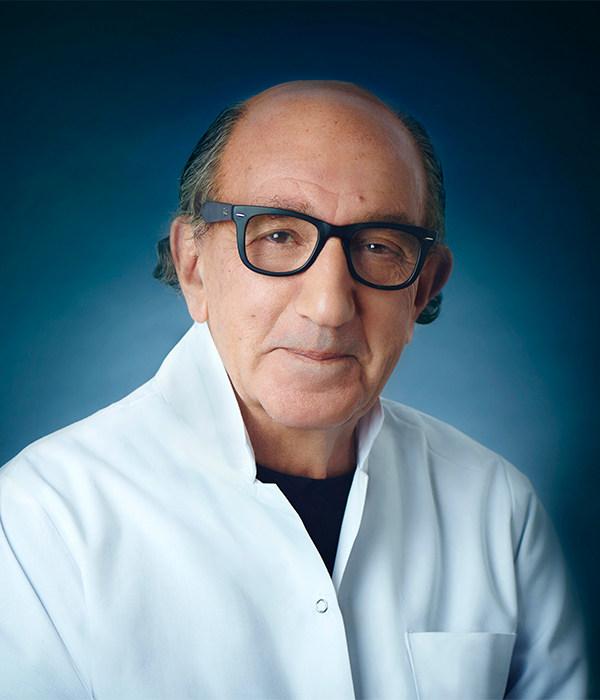 Dr OTMEZGUINE