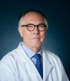 Dr Patrick BOUFFETTE
