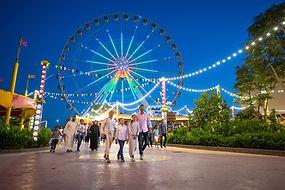 BOLLYWOOD PARKS™ DUBAI - Wheel of Stars.
