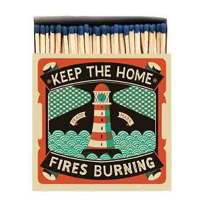 Allumettes Home Fires