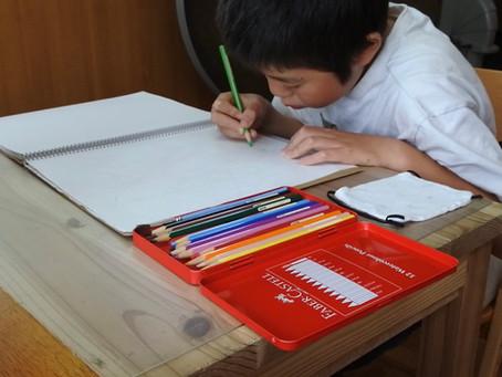 基礎学習・お絵かき算数