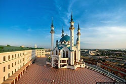 Казанский Кремль | Экскурсии