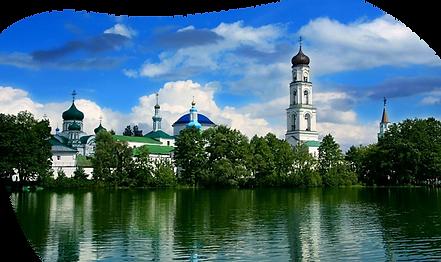 Раифский монастырь | Татарстан
