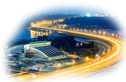 Вечерняя Казань | Татарстан