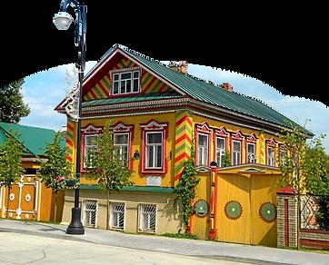 Старо - Татарская слобода | Казань