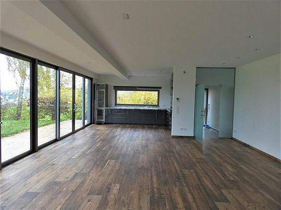 Appartement Keispelt / Keispelt Apartment