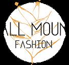 Logo All Moun Fashion Mode Bienveillante