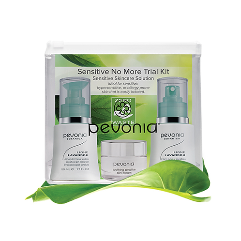 Sensitive No More – Trial Kit