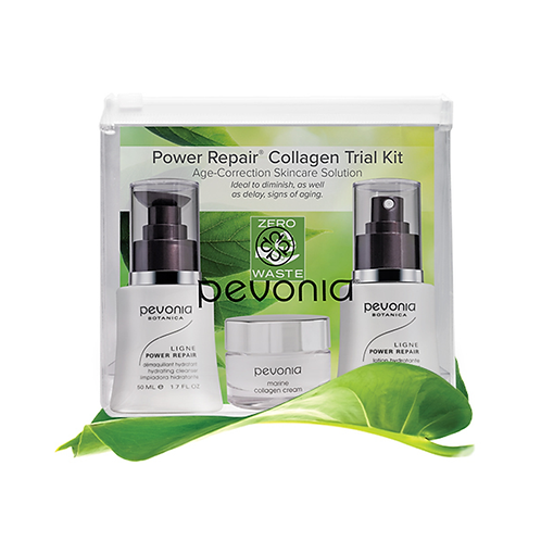 Power Repair Collagen Age Correction – Trial Kit