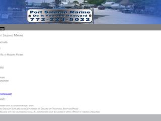 Website revision!