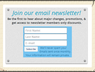 PSM official Newsletter