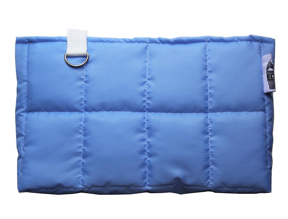 BabyBlue Mini Clutch Bag