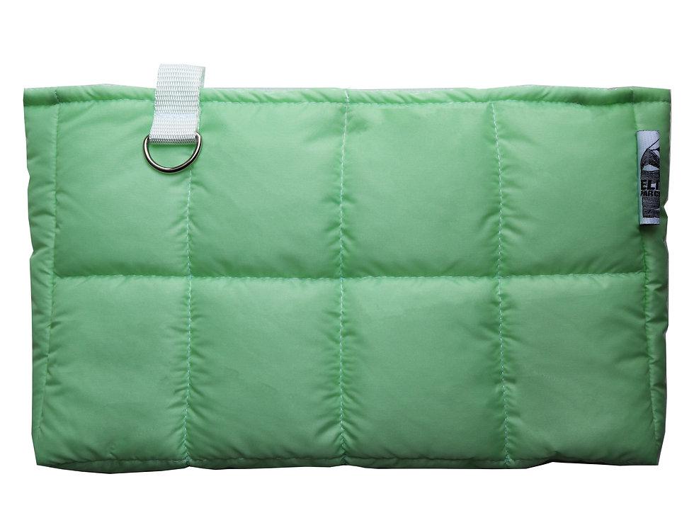 Mint Mini Clutch Bag