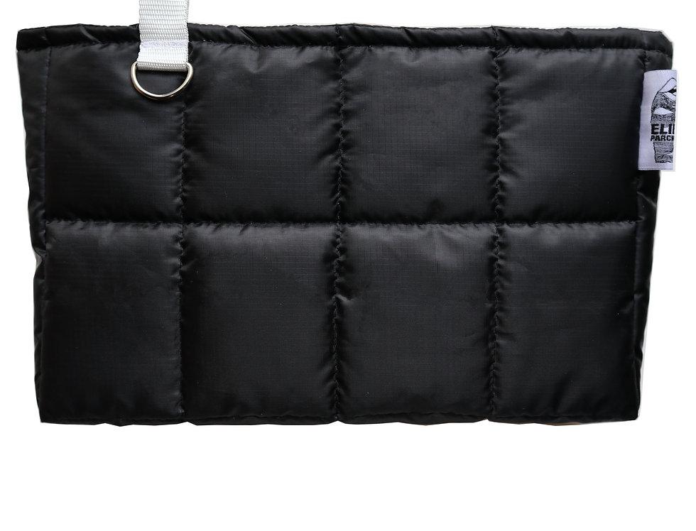 Black Mini Clutch Bag