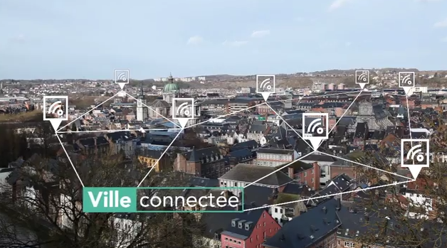 NAMUR SMART CITY