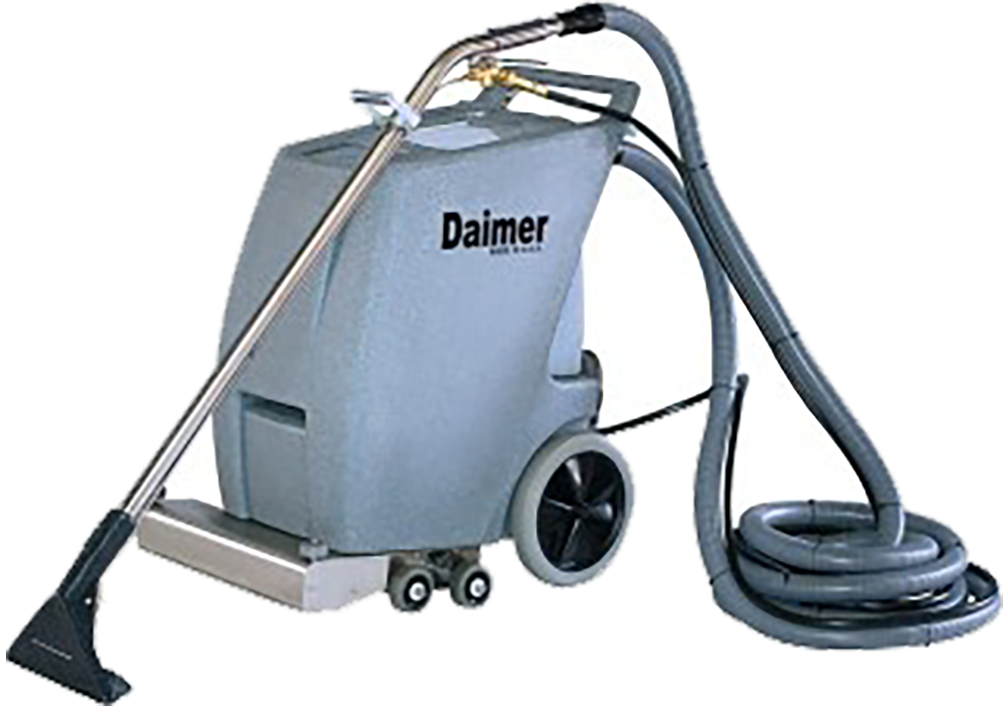 Carpet Steamer rental