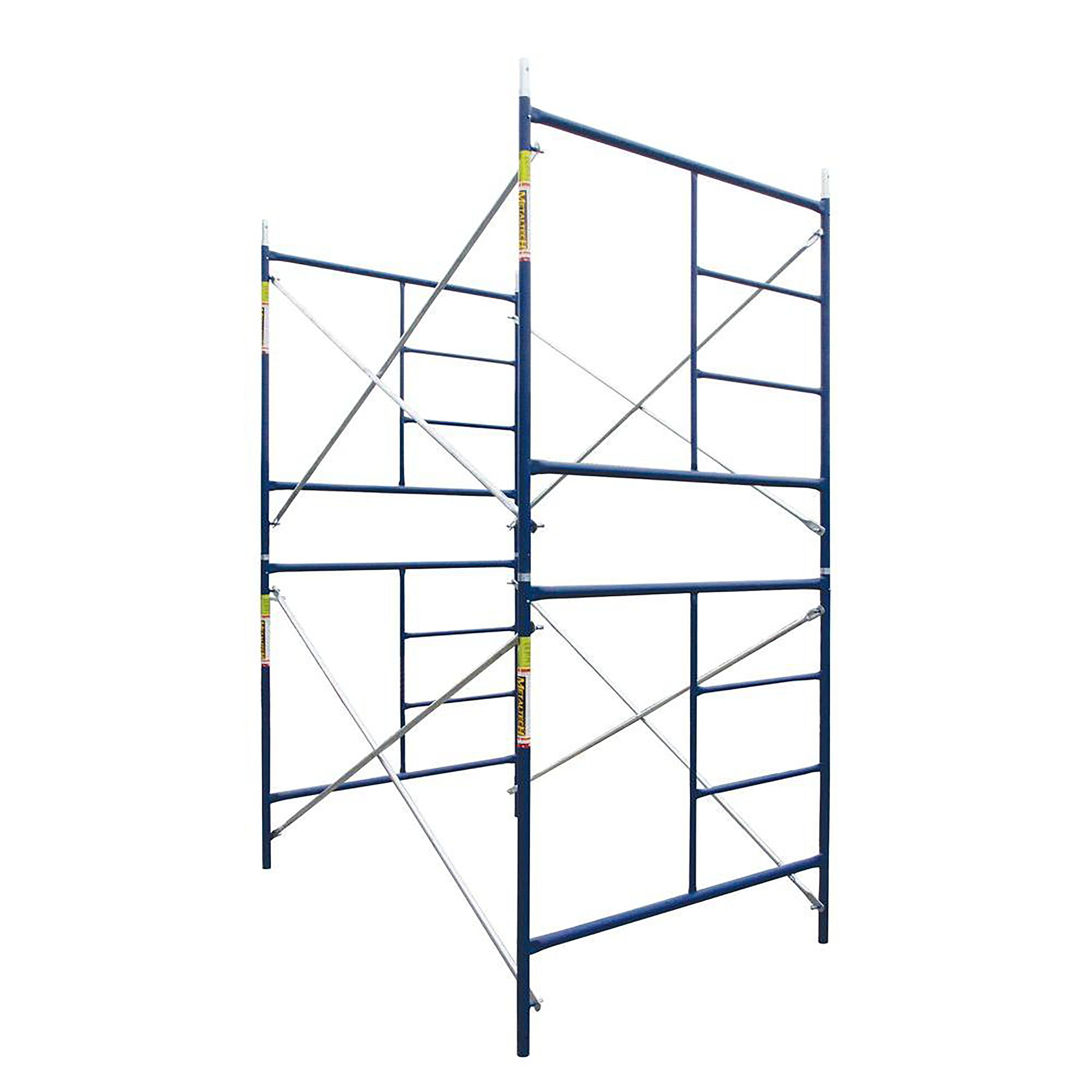 scaffolding web