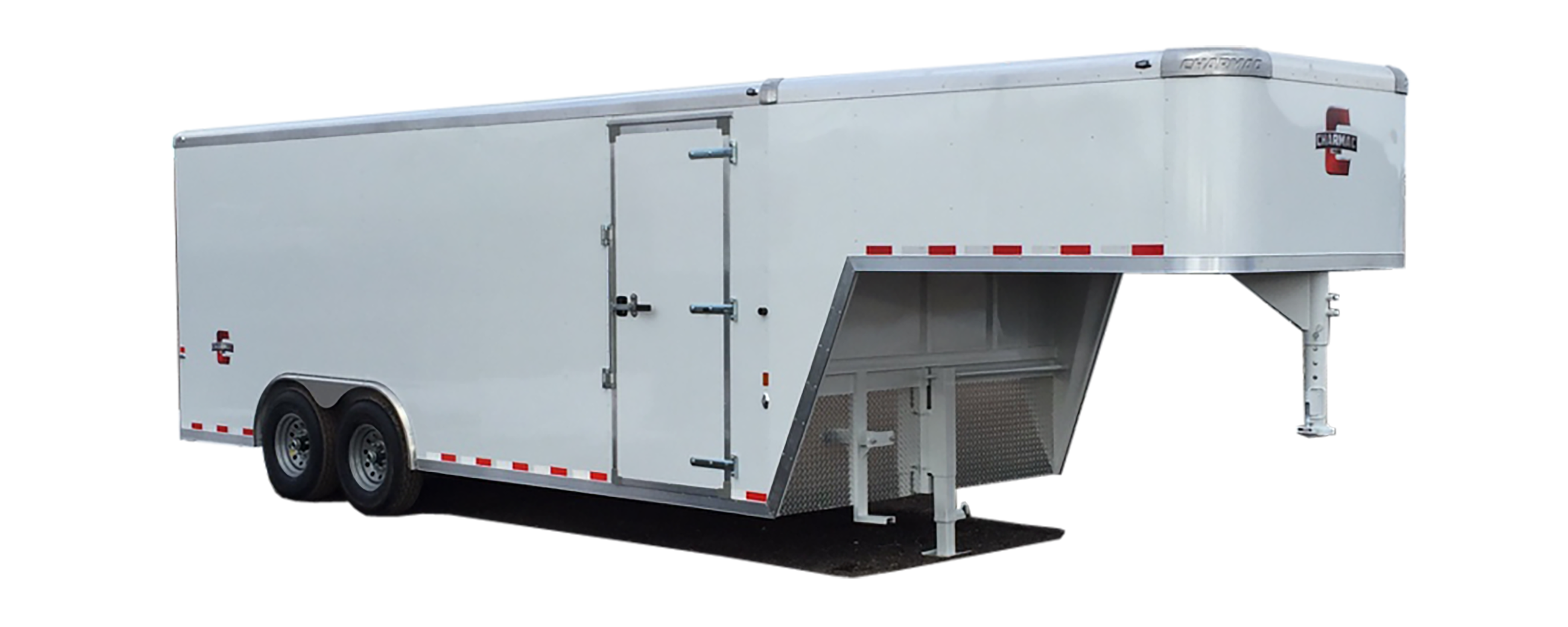 enclosed trailer rentals