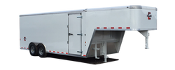 enclosed trailer rentals