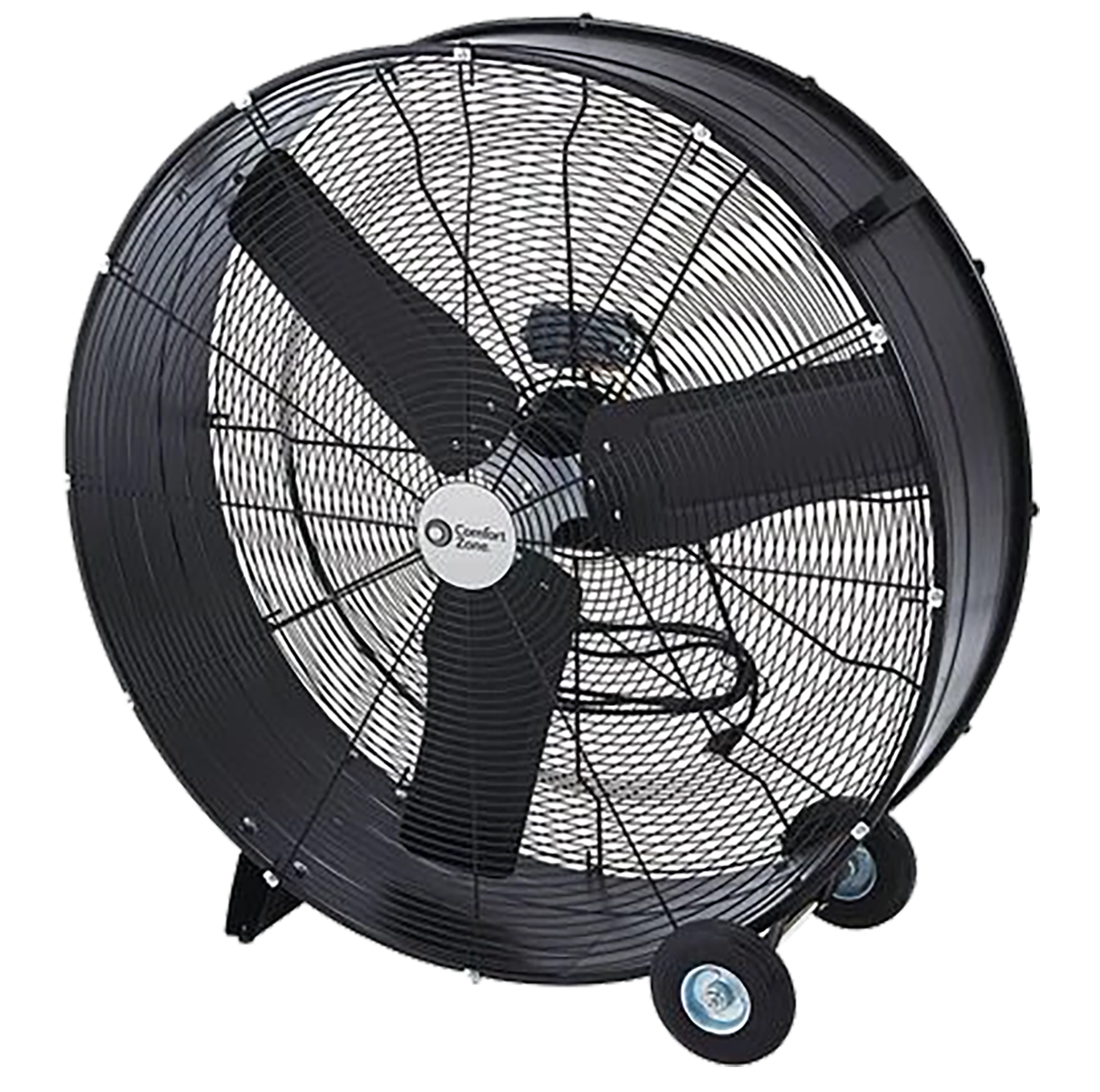 Industrial_Fan rentals