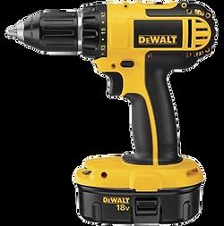 Dewalt_Drill Rentals