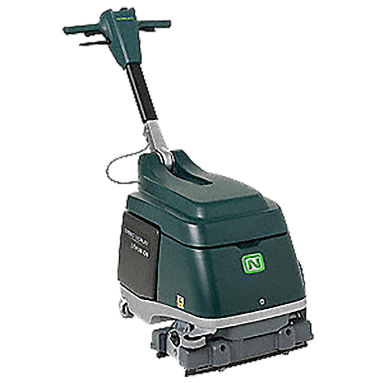 Floor Scrubber rental