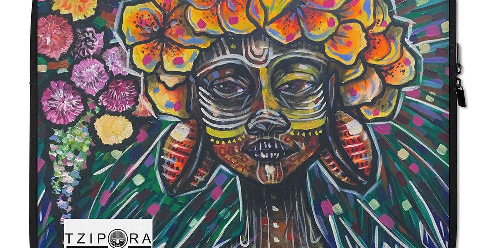 Tzipora Art | Mazaa Laptop Sleeve