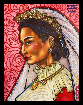 """The Mad Queen of Madagascar, Ranavalona I"""