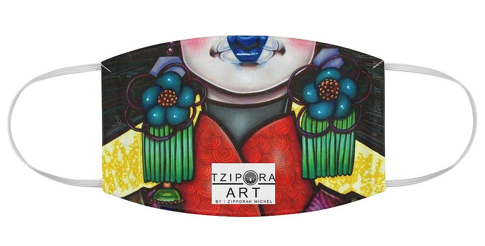 Oshougatsu Entertainment Fabric Face Mask