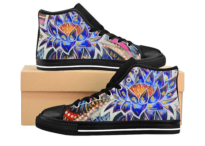 wap-blue-lotus-crown-womens-high-top-sne