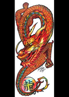 """""""Year of the Dragon"""""""