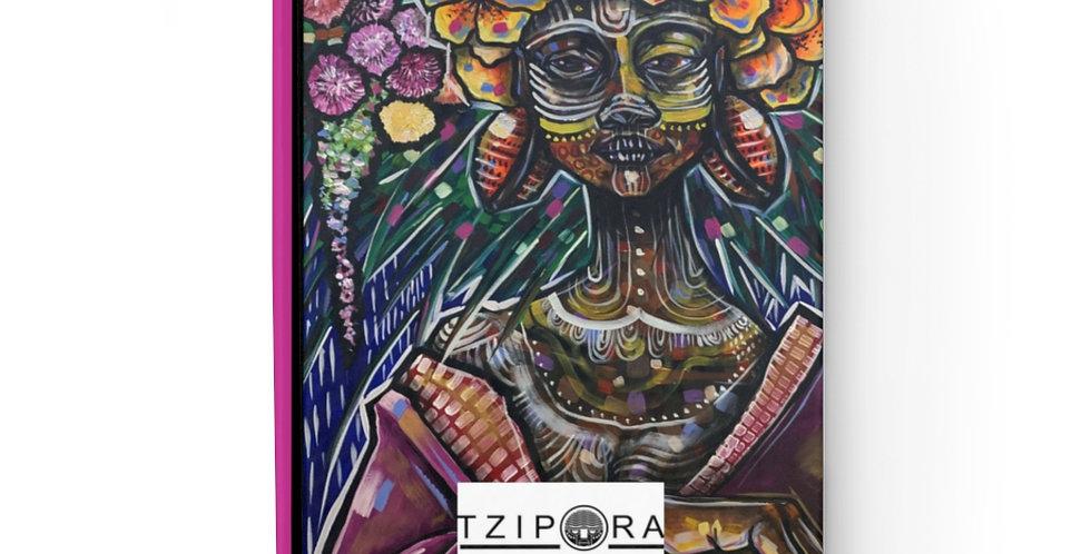 """""""Mazaa"""" Writing Journal"""