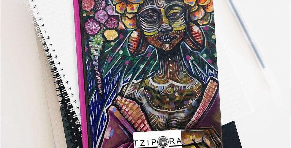 """""""Mazaa"""" Premium Art Journal"""