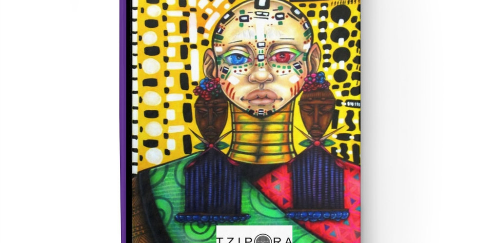 """Tribes-member II"" Writing Journal"