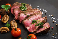 juicy-steak-medium-rare-beef-with-spices