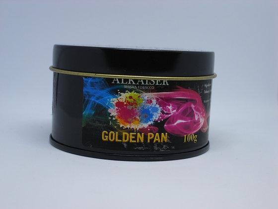 Golden Pan 100g (ALKAISER)