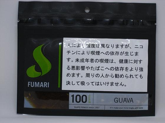 GUAVA 100g (FUMARI)