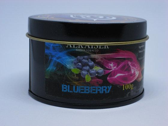 Blue Berry 100g (ALKAISER)