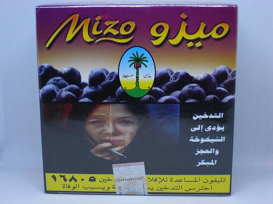 MIZO BLUE BERRY 250g (NAKHALA)