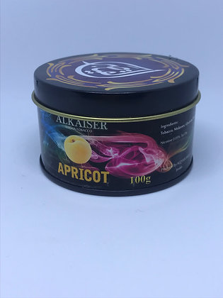 Apricot 100g (ALKAISER)