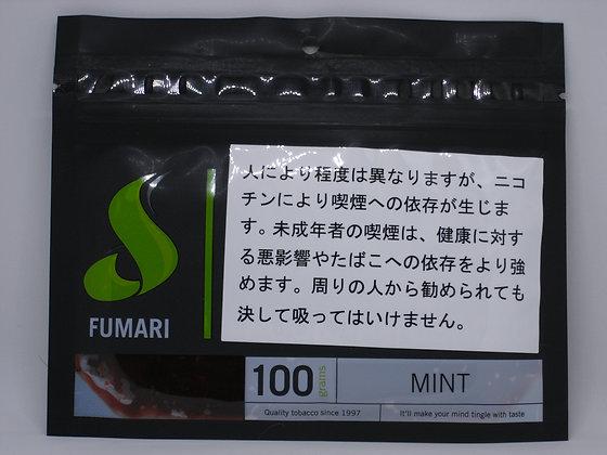MINT 100g (FUMARI)