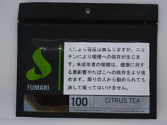 CITRUS TEA 100g (FUMARI)