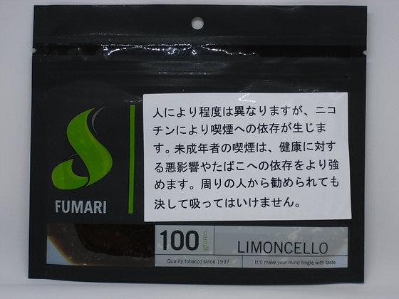 LIMONCELLO 100g (FUMARI)