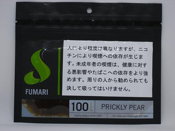 PRICKLY PEAR 100g (FUMARI)