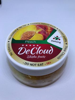 Peach 50g (decloud)