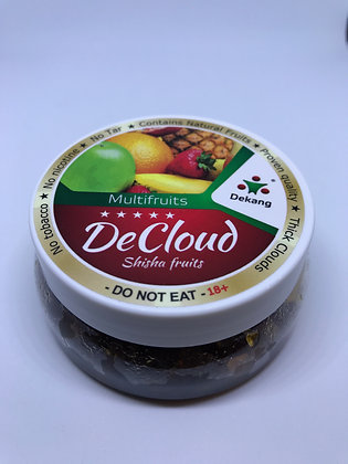 Multifruits 50g (DeCloud)